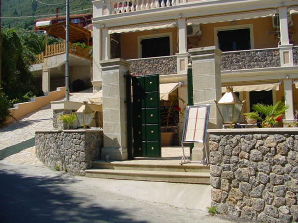 san marco villas