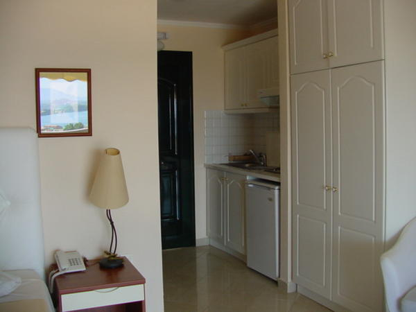 san marco villas rooms