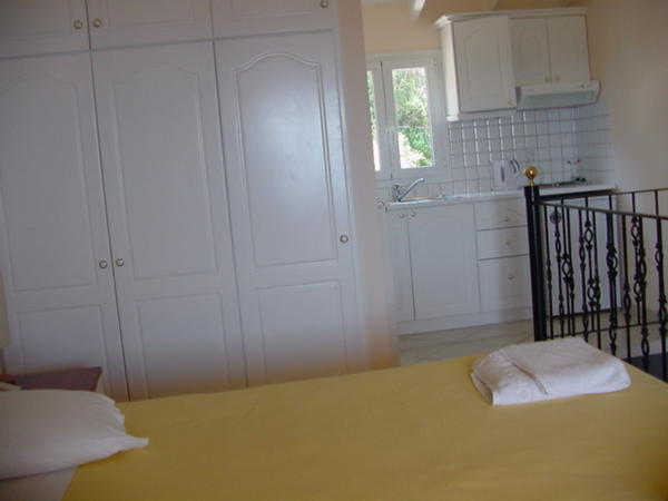 san marco villas rooms